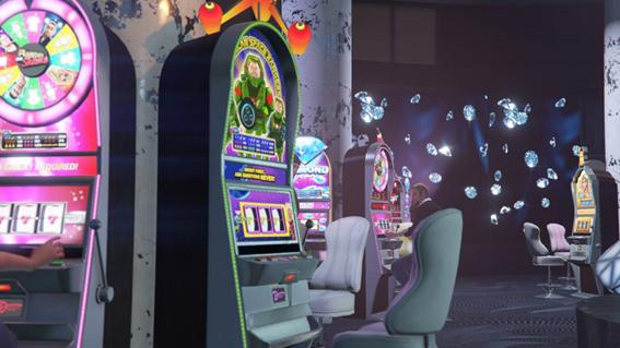 Ranking de países que más juegan al casino