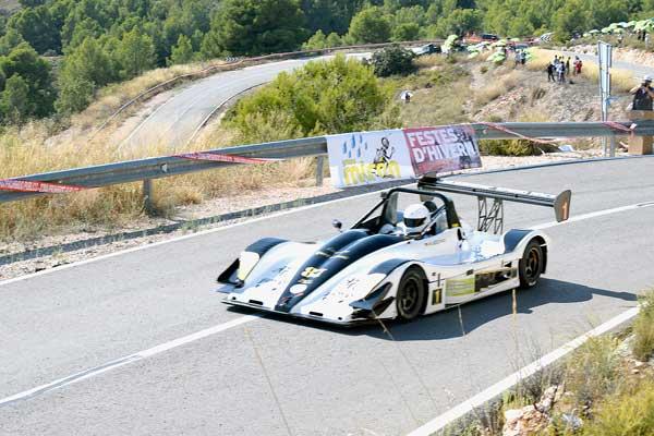 Ibi acogerá la última etapa del Campeonato de España de Montaña