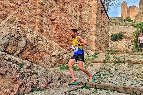 El Centre Sportiu Colivenc se alza con el segundo puesto de Orientación en Albarracín